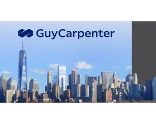 Securis' Tres leaves for strategic risk leadership role at Guy Carpenter