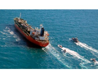 Marine Insurers Set to Raise Rates After Red Sea Attacks on Merchant Ships