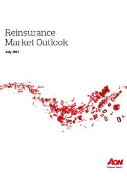 Reinsurance Market Outlook: July 2021