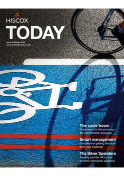 Hiscox Today - issue 6