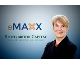 Insurtech eMaxx engages Stonybrook Capital to realise carrier ambition; makes senior insurance hire