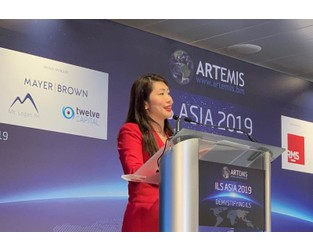 Singapore to refine ILS infrastructure to support innovation: Gillian Tan, MAS