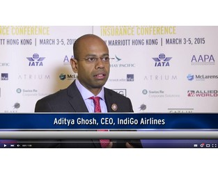 Opportunities in Asia: Interviews at the Willis-IATA-AAPA Aviation Insurance Conference