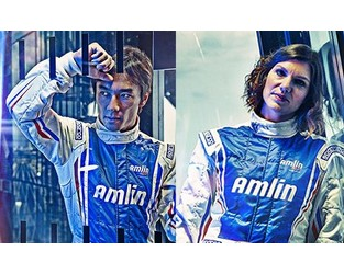 Amlin Aguri Formula E Team drivers announced