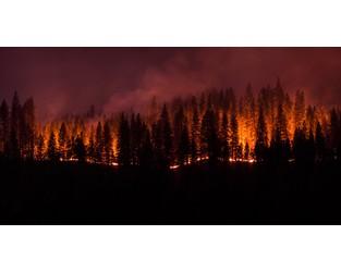 Customer Service Response To Alberta Fires