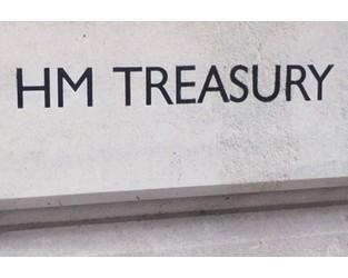 UK government embraces London Market reform