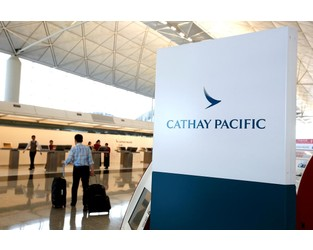 Cathay suspends second pilot, cites misuse of company information - Reuters
