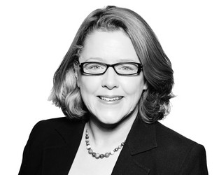 Sheila Cameron to be next CEO of Lloyd's Market Association