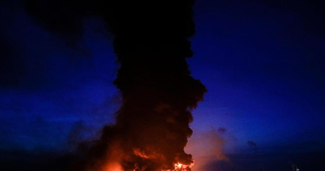 Downstream energy insurers brace for $50mn-$100mn loss from Balongan refinery explosion