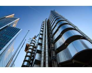 US property debuts on Lloyd's virtual room