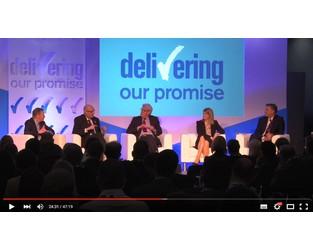 BIBA 2015 - The Motor Debate - it's all change