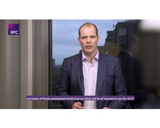 Annual Insurance Review 2019