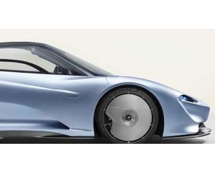 McLaren's $2.3 Million Attempt to Compete With Lamborghini, Ferrari - Bloomberg