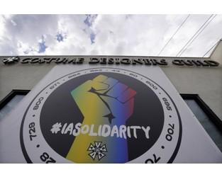 Film TV workers union says strike to start next week - AP