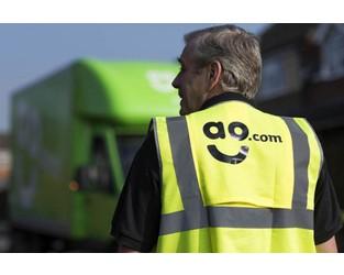 AO World closes loss-making operations in the Netherlands - CityAM