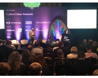 Telegraph's Cyber Crime Summit