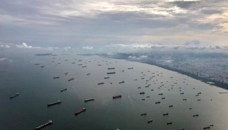 Shipping industry sails into unknown with new pollution rules - Reuters