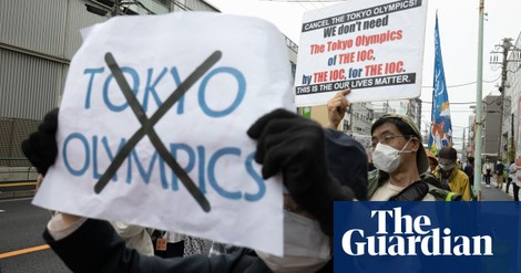 'Claims could run into billions': the interests at stake if Olympics in Japan were cancelled - The Guardian