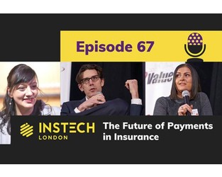 Podcast – The Future of Payments in Insurance - Mastercard & Davies Group