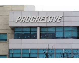 COVID Restrictions Push Progressive Premiums to Robust Levelss