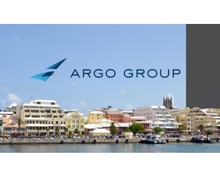 Argo strikes £356mn legacy transaction with RiverStone