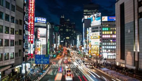 Risks Facing the Tokyo Olympics