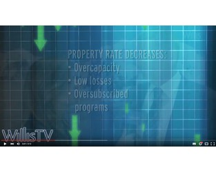 Property Rates: How Low Can They Go?