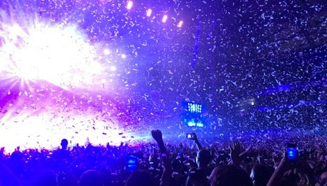 UK government officially launches £800 million reinsurance scheme for live events - Insurance Business