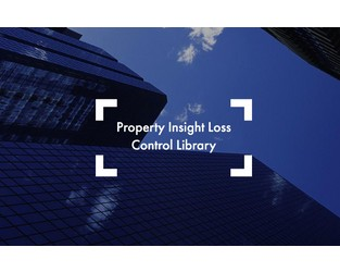 Property Insight Loss Control Library