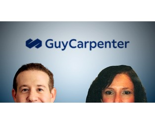 Guy Carpenter adds senior fac execs Rizzi and Littell