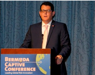 Bermuda Captive Insurers Will Cover Their Fair Share of Hurricane Losses - Captive.com