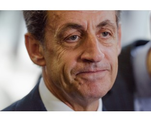 Future Trends — Sarkozy Convicted, Vaccine Politics, Niger Protests - Vision of Humanity