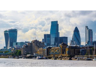 Marsh-JLT Specialty hires UK marine and cargo head from Gard