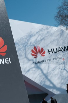 Huawei ban highlights US-China trade risk - Insurance Asia News