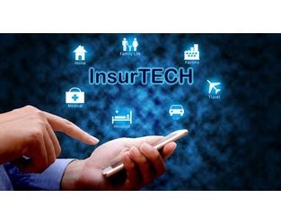 India: Digitalisation and customer behaviourial change shift insurance industry