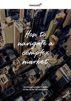 How to navigate a complex market