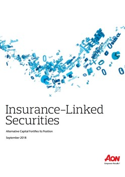 Insurance-Linked Securities - September 2018