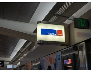 Travelex has cyber cover as hackers cripple systems and demand millions