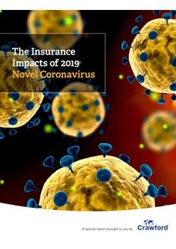 The insurance impacts of the 2019 Novel Coronavirus