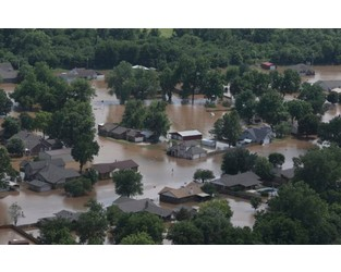 Feds Approve Disaster Flooding Aid for 41 Oklahoma Counties