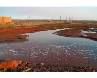 Major Fuel Spill in Russian Arctic Moves Closer to Arctic Ocean: Regional Official