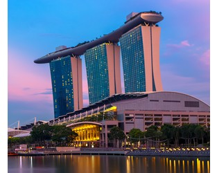 Beazley expands financial lines team in Singapore