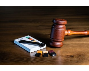 E-Cigarette Maker Juul Pulled Into Tobacco Product Liability Case