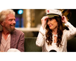 Captain Wendy Williams To Lead First Virgin Voyages Ship; Becomes First Canadian Woman To Captain Major Brand Cruise Ship - Marine Insight