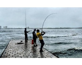 Heavy rainfall alert for Kerala - The Hindu