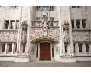 'Deliberate acts' exclusion disapplied: Supreme Court decision on Public Liability