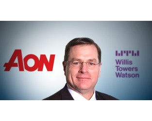 "Case on Aon-WTW: ""Together we will be stronger for colleagues and clients"" - The Insurer TV"