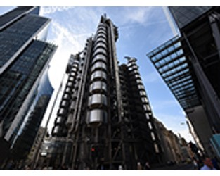 Lloyd's of London syndicate closures a sign of strength, say analysts
