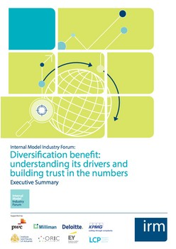 Diversification benefit: understanding its drivers and building trust in the numbers
