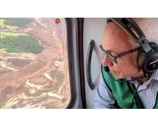 Mining market braces for losses after Brumadinho disaster